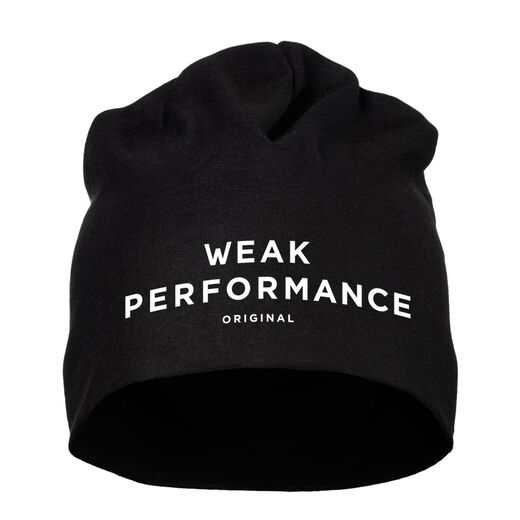 Weak Performance Original - pipo